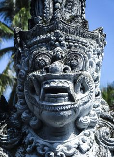 #Grin #Bali #Indonesia #Asia #World #Face #Portrait #Sculpture #Art #Culture #Wander #Wanderer #Wanderlust #Adventure #Journey #Explore #Discover #LonelyPlanet #Travel #Travelling #Travellers #Traveller #TravelBlog #TravelInspiration #Inspiration #TravelNetwork #TravelPhotography #Photography #Photographers #PhotographersOnTumblr