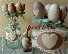 idea for easter ♥