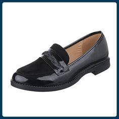 Easy Street Zweck breit Slipper 38 Schuhe, schwarz, 38 Slipper EU Slipper und ... a8e1d6