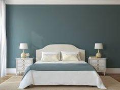 Risultati immagini per pareti colorate abbinamenti camere da letto ...