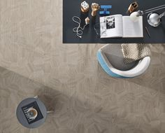 PORCELAIN STONEWARE WALL/FLOOR TILES NATURAL BY MARGRES CERAMIC TILES