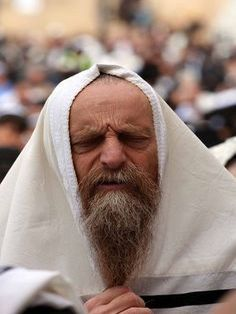 Face Of Israel