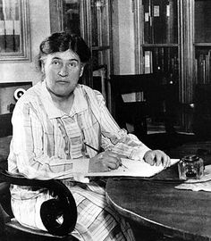 """""""The notion seems to have gone abroad that [one] can write before he [or she] has lived … The talent for writing is largely the talent for living, and is utterly independent of knowledge.""""  —Willa Cather, from Journal, October 28, 1894."""