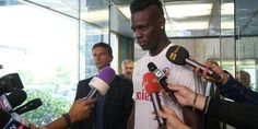 Kembali Ke AC Milan Dengan Status Pinjaman Berikut Komentar Super Mario
