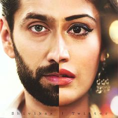 I found this to be beautiful PC Owner #Shivika #IshqbaaazQuotes #Ishqbaaaz