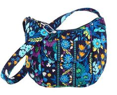 Looking for a new bag? Check out this Ebay Deal! Right now, this Vera Bradley Clare Crossbody Bag is only $14.99! It's normally $60.00!It comes with anadjustable strap to make carrying shoulder or crossbody-style simple. The front magnetic flap pocket and a zip closure offer the perfect place for keys and other necessities. It has …