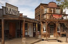 Pioneertown is a Hiking Area in Pioneertown. Plan your road trip to Pioneertown in CA with Roadtrippers. Old West Town, Old Town, Westerns, Old Western Towns, Building Front, Le Far West, Back In Time, Ghost Towns, Abandoned Places