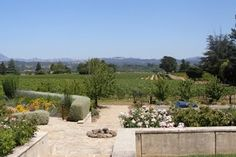 Wine and Spirits Travel: California Wine Country Finale