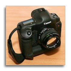 PixelPix Photography Help by Russell Stewart: Tip 8: Olympus Lenses on your Canon SLR