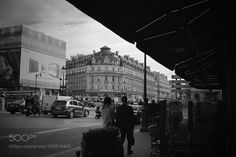 """Quartier de l'Opéra à Paris France Go to http://iBoatCity.com and use code PINTEREST for free shipping on your first order! (Lower 48 USA Only). Sign up for our email newsletter to get your free guide: """"Boat Buyer's Guide for Beginners."""""""