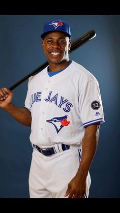 Curtis Granderson 2018 Best Baseball Player, Better Baseball, Mlb, Curtis Granderson, Toronto Blue Jays, Raptors, Blue Bird, Curling, Boys
