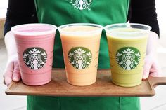 Can You Tell the Starbucks Drink from Its Picture? - Trivia Quiz - Zimbio