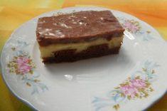 Hezké pudinkové hradby | NejRecept.cz Cheesecake, Pudding, Food, Cheesecakes, Custard Pudding, Essen, Puddings, Meals, Yemek
