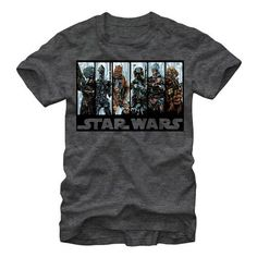 Great news we just  added Star Wars Bounty ... you can find it  http://shop.boroughkings.com/products/star-wars-bounty-hunter-guild-t-shirt?utm_campaign=social_autopilot&utm_source=pin&utm_medium=pin