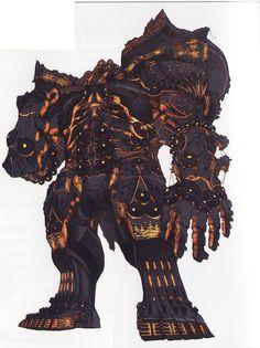 Atlas final fantasy 13 2