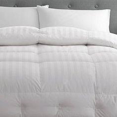 "Pacific Coast Down Comforter Platinum 500 Thread 100% Cotton with Luxurious 650 Pyrénées - King 108"" x 98"" Pacific Coast"