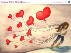 http://www.etsy.com/listing/72893978/on-sale-red-heart-balloon-watercolor?ref=tre-2074619038-15    http://www.etsy.com/treasury/MTI2OTgxMDh8MjA3NDYxOTAzOA/heart-art-gifts-for-valentines-day?index=1095