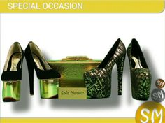 Special Occasion Shoes