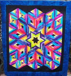 Quilt by Lanette