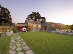 Dream Home: Napa