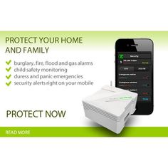 Zipato ZipaBox Home Automation Controller #homeautomation #zwave #zigbee #zipato #homesecurity