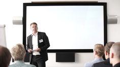 Danske Bank tilbyder inspiration om Cloud-løsninger