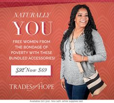 This fair trade bundle includes the Awakening necklace and bracelet set and the Shoho crossbody bag! Discounted at almost retail! Get a good deal while empowering women out of poverty in India and Bangladesh. Poverty In India, Almost 30, Bracelet Set, Fair Trade, Women Empowerment, Awakening, Crossbody Bag, Retail, Best Deals