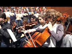 Opus Dei - La 'Novena', himno de solidaridad