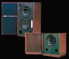 ALTEC LANSING Speaker Systems|アルテック スピーカーシステム Horn Speakers, Diy Speakers, Altec Lansing, Audio Design, Music Images, Hifi Audio, Band Photos, Loudspeaker, Audiophile