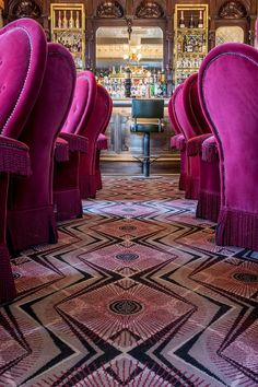 With ambitions for an intimate and luxurious hotel and wedding venue, the interior of Glasgow's Boclair House Hotel has been transformed with a masterclass in restorative interior design including bespoke carpets from Wilton Carpets Commercial...