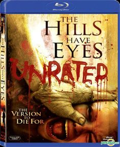 Watch The Hills Have Eyes (2006) BRRip 720p x264 [Dual Audio] (English-Hindi) Online Free [Xdesi] 18+