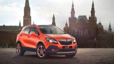 2016 Opel Mokka Review, Release Date and Price - http://www.autos-arena.com/2016-opel-mokka-review-release-date-and-price/