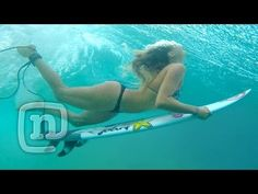 Surfing With Alana Blanchard  Her Boyfriend Jack Freestone Ep. 305 literally perfect couple