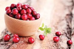 Pile on the cranberry sauce. Women given 500 milligrams of cranberry powder daily for six months had significantly fewer UTIs.