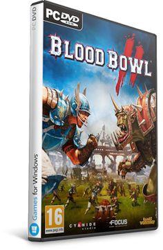 imagen Blood Bowl 2 [2015] [Español/Multi]