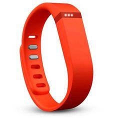 Fitbit Flex Naranja | Pulsera de actividad | TodoParaElPC