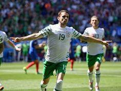FIFA investigating alleged Robbie Brady headbutt towards Ashley Williams