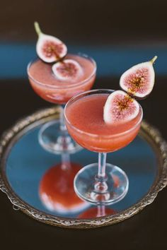 11 fabulous cocktails to sip on during the biggest award show of the year: