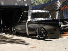 The Fab Forums How About Some Pics Of Bagged 1947 Present Chevrolet Gmc Truck Message Board Network