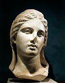 4 века до н.э., Италия, Таранто, Национальный археологический музей (археологический музей), греческое искусство