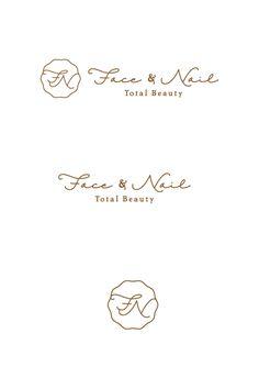 Chinese Typography, Typography Logo, Logos, Branding Design, Logo Design, Beauty Logo, Brand Identity, Face, Inspiration
