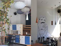 Little Tokyo | Brussel's Kitchen