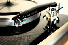 World's Most Beautiful Turntables  http://news.cnet.com/8301-13645_3-57398855-47/the-worlds-most-beautiful-turntables/
