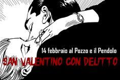 San Valentino con Delitto