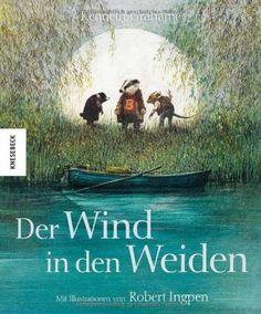 Der Wind in den Weiden von Kenneth Grahame http://www.amazon.de/dp/3868734236/ref=cm_sw_r_pi_dp_9trnvb07AJD4N