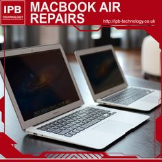 We specialise in MacBook Air Repair and Servicing for private and business customers in London an the rest of the UK. http://www.ipb-technology.co.uk/mac-repair-in-london/ #Macbook #air #repair #ipbtechnology