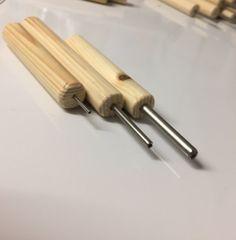 Paper Bead Roller Set Paper Bead Tool Set Paper by Squeakerchimp