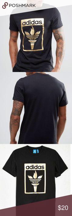 adidas Originals EQT Block T-Shirt Damen Weiss