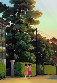 From Up on Poppy Hill - Album on Imgur