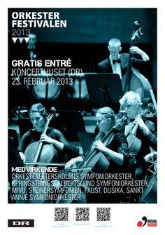 Orkester Festivalen Denmark > February 2012